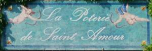 Poterie de Saint Amour Bellevue